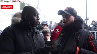 Tottenham 1-0 Arsenal | Arsene Wenger Has Ruined Lacazette's Confidence!! (DT Rant)