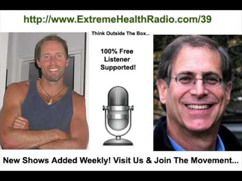 Jeff Lowenfels: Teaming With Microbes - How To Compost & Grow Amazing Food