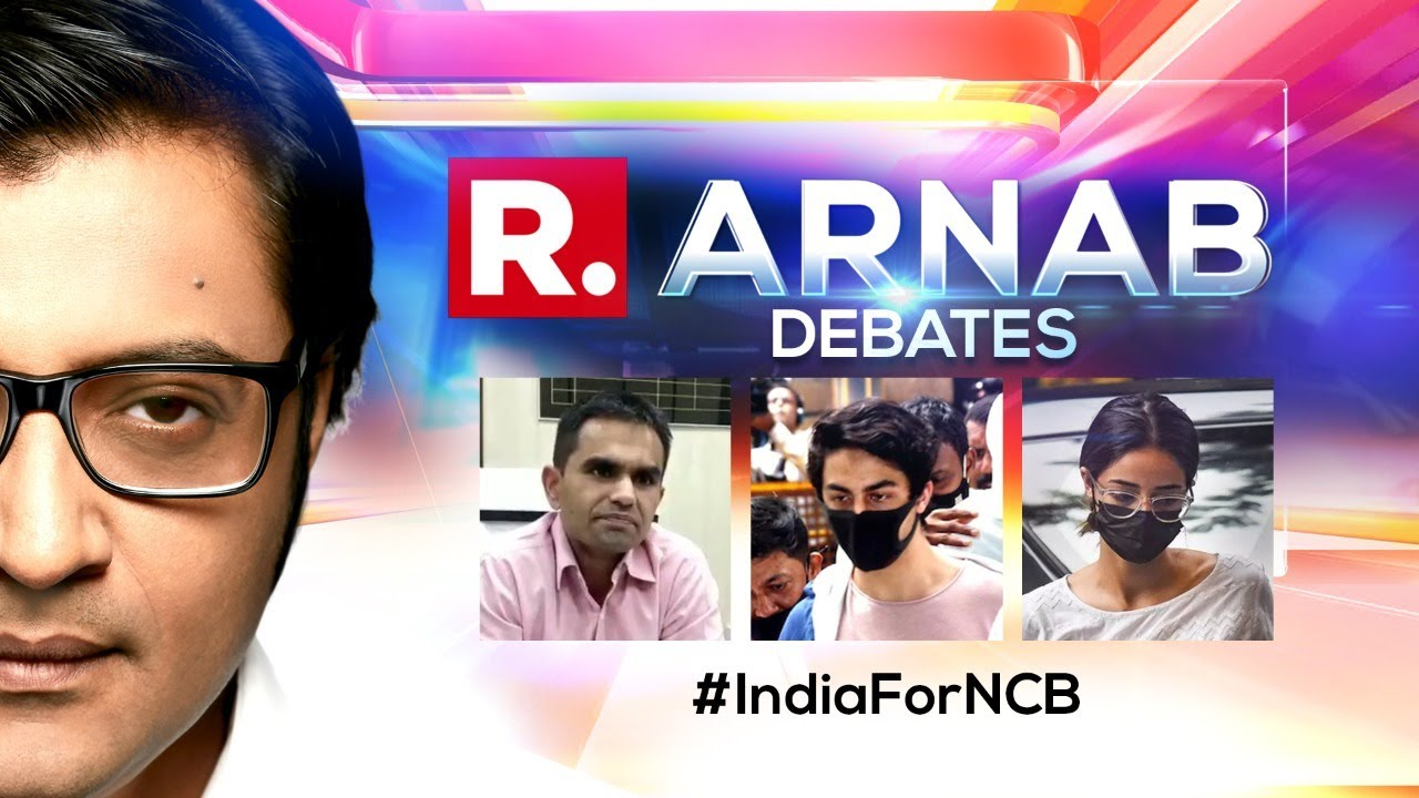 Download NCB Goes All Out, Ananya Panday Questioned For 2nd Day Straight | The Debate With Arnab Goswami
