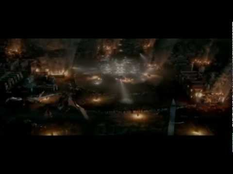 Resident Evil 5: La Venganza Trailer 1 Español Latino