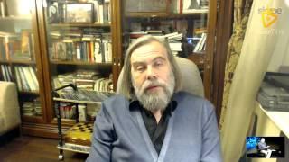 Онлайн ТВ: Украина: взгляд из Киева.(Полная версия эфира: http://www.onlinetv.ru/video/1806/?autostart=1 Самопровозглашенные ДНР и ЛНР ведут речь об общем пространст..., 2014-09-01T16:46:45.000Z)