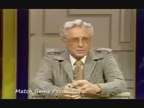 Password Plus (1979) (Allen Ludden) (Jack Klugman Appearance)