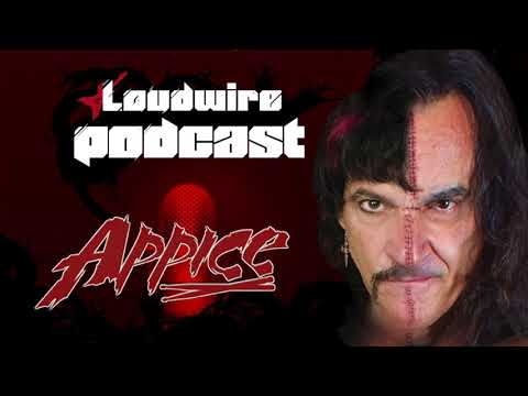 Vinny and Carmine Appice on Almost Fighting Black Sabbath + New Album - Loudwire Podcast #30
