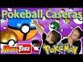 Pokeball Caseras Como hacer Pokebolas caseras y baratas