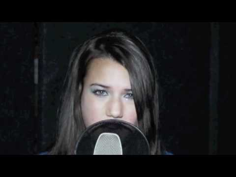 Christina Perri - A Thousand Years  cover by Sabrina Vaz