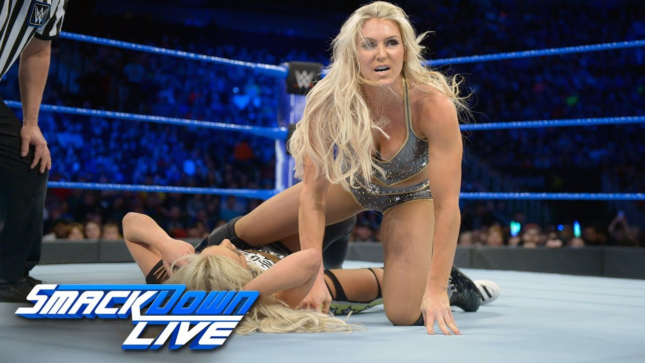 2019 Charlotte Flair (WWE) nude (15 foto and video), Pussy, Sideboobs, Boobs, underwear 2020
