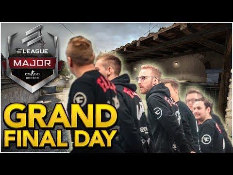 FaZe Highlights VS Cloud9 - Grand Final (ELEAGUE MAJOR - Boston, 2018)