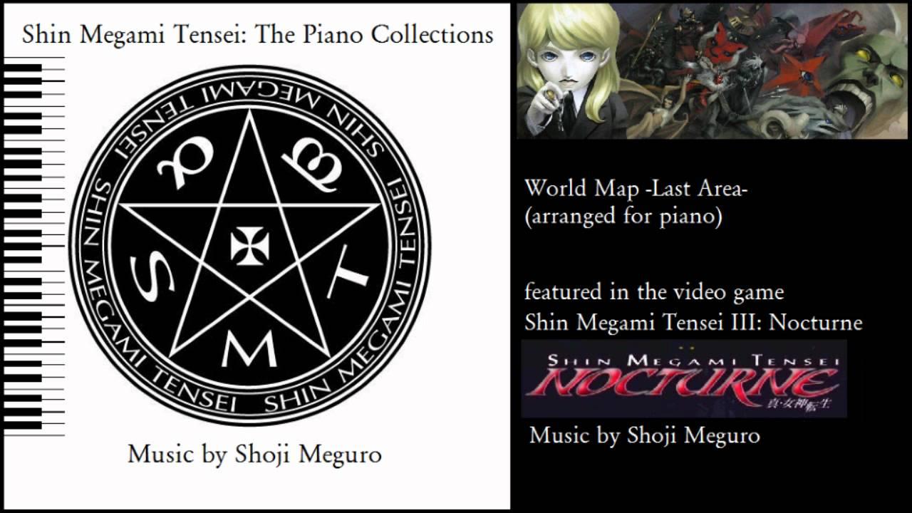 Persona World Map on zelda twilight princess world map, tales of vesperia world map, monster hunter world map, tales of legendia world map,