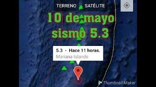 ✔!!HOY 10 DE MAYO!! REPORTE SÍSMICO ÚLTIMAS NOTICIAS HAWAII- SALUDOS▶English subtitles