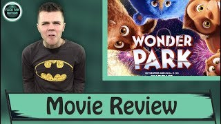 Wonder Park – Movie Review