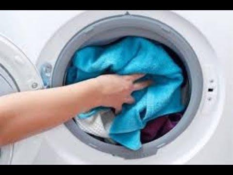 0bd1e5df087 ιδανικό φόρτωμα πλυντηρίου για να μυρίζουν ωραία και να πλένονται σωστά τα  ρούχα