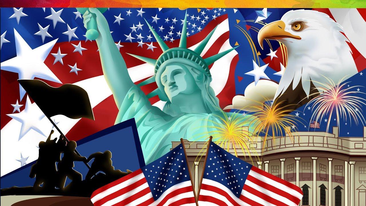 #52 [FULL] Những Sự Thật Cực Thú Vị Về Nước Mỹ!