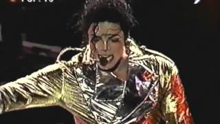 Download lagu Michael Jackson Live In Manila 1996 HIStory World Tour
