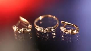 АЛМАЗ-ХОЛДИНГ: Бриллиантовая коллекция