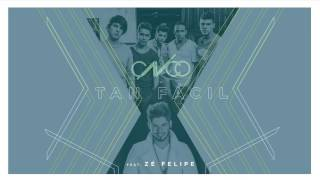 CNCO FT. Zé Felipe - Tan Fácil (Spanish - Portuguese Version) (Primera Cita)