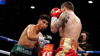 Anatomy of a Knockout: Mikey Garcia vs. Dejan Zlaticanin | SHOWTIME Boxing