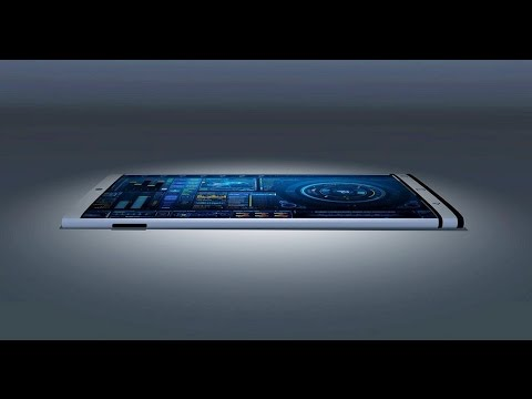 Upcoming Android Phone  (Nokia E1 )