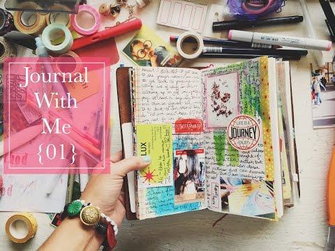 journal entry week 1
