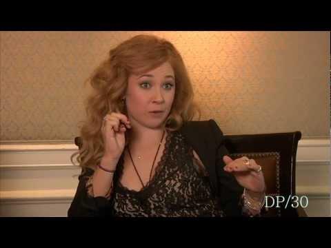 DP30: Dirty Girl, wrdir Abe Sylvia, actors Juno Temple, Jeremy Dozier
