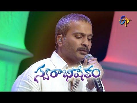 Kailove Chedugudu Song - SP.Charan Performance in ETV Swarabhishekam - Houston, USA - ETV Telugu