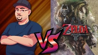 Johnny vs. The Legend of Zelda: Twilight Princess