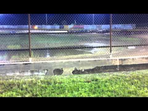Hendry County Speedway Street Stock Challenge 10/4/2014