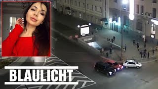 Sechs Tote nach illegalem Autorennen - Oligarchen-Tochter bittet um Vergebeung