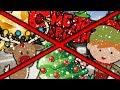 ŚWIĄT NIE BĘDZIE?! - CHRISTMAS CHAOS #1 /w Mardey