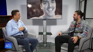 Download Interviu cu Smiley despre vedete, biserică și America. Ce l-a rugat un fan să facă la toaletă