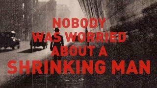 Ry Cooder - Shrinking Man (Lyric Video)