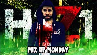 MIX UP MONDAY - H1Z1 - BATTLE ROYAL DRAMA AND TROLLING!
