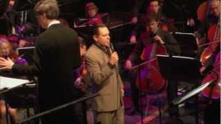 Kurt Elling & Metropole Orchestra: An American Tune (arr. Christian Elsässer)