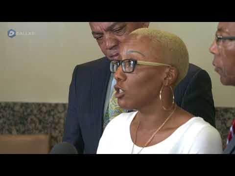 Jordan Edwards mom speaks out on verdict