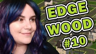 WE NEED A PRIEST \u0026 A DOCTOR TO SAVE US! | SIMS 2 EDGEWOOD #10