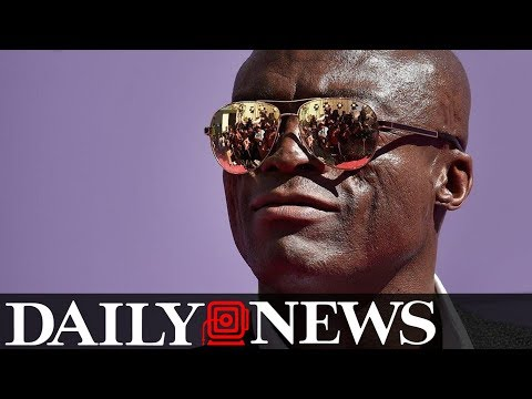 Seal accused of sexual battery after calling out Oprah