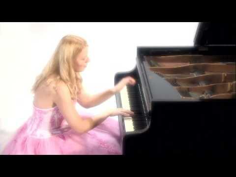 Ravel Gaspard de la nuit. Ondine. Valentina Lisitsa