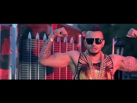 Kamal Raja - Badboy Official Music Video