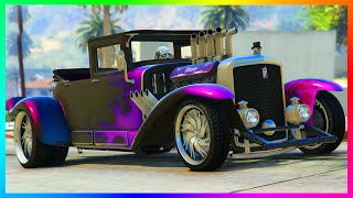GTA 5 DLC Update - Halloween Vehicles Not Lowriders, $1,000,000 Masks Cost, Zombies & MORE!