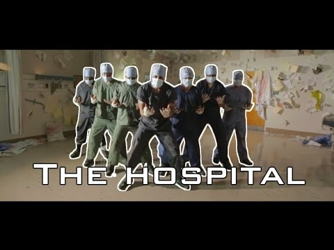 """QUEST CREW PRESENTS: """"THE HOSPITAL"""" - YouTube"""