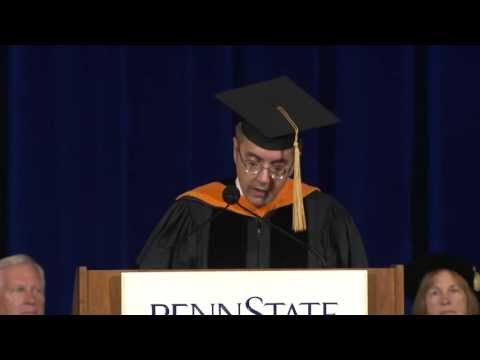 2013 Penn State New Student Convocation