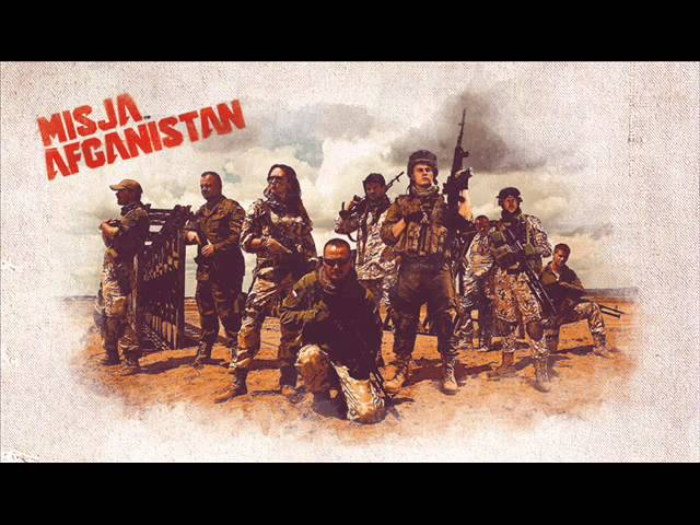 Afganistan online misja ☞ cdn.powder.com: