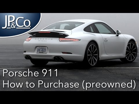 Porsche 911 | How to Find & Buy