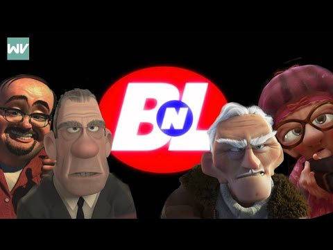 Thumbnail: Who Created Buy N Large? | Pixar Theory: Discovering Disney
