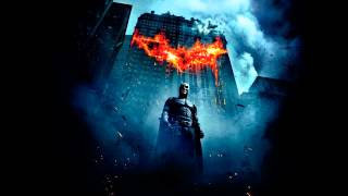 Hans Zimmer The Dark Knight OST A Dark Knight HD