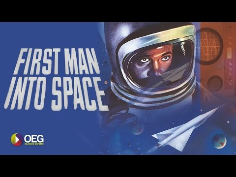 First Man Into Space 1959 Trailer