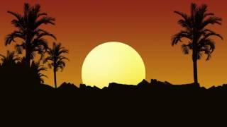 Sun Set Hd Videos 1080p Free Sunset Background