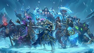 Цитадель Ледяной Короны: 7 - Синдрагоса