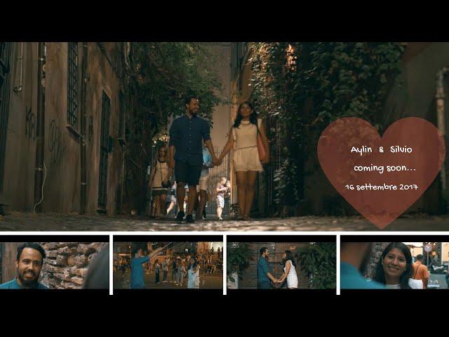 Aylin+Silvio ♥ prewedding
