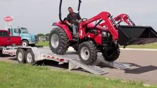Aluma - TR-8220-14k Super Heavy Tandem Axle