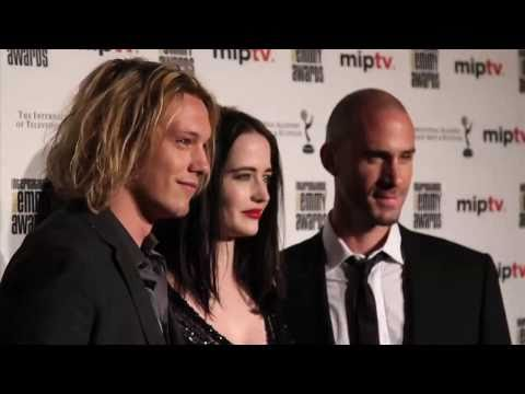 MIPTV 2011 Red Carpet pre-Opening Cocktail & International Digital Emmy Awards
